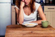 Una dieta vegetariana podría relacionarse con depresión, revela estudio