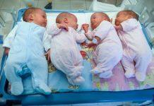 Los bebés tienen las tasas metabólicas más altas, sugiere estudio