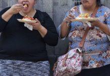 75% de la población de la CDMX padece sobrepeso u obesidad