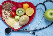 Una dieta saludable ayuda a reducir el riesgo de daño cardíaco