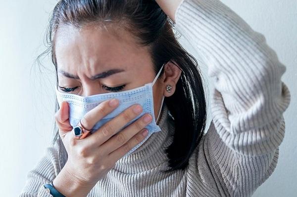 Covid-19 impregna el aire como otros virus respiratorios
