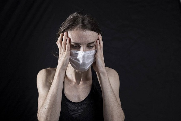 La pandemia ha incrementa la frecuencia de dolores de cabeza