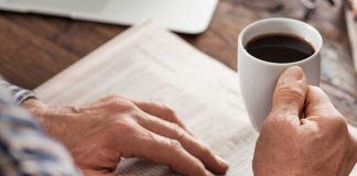 Beber café podría reducir riesgo de derrame cerebral y enfermedad cardiaca
