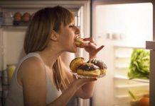 Las emociones inestables provocan comer en exceso