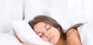 Dormir tus horas exactas ayuda a que el cerebro no envejezca