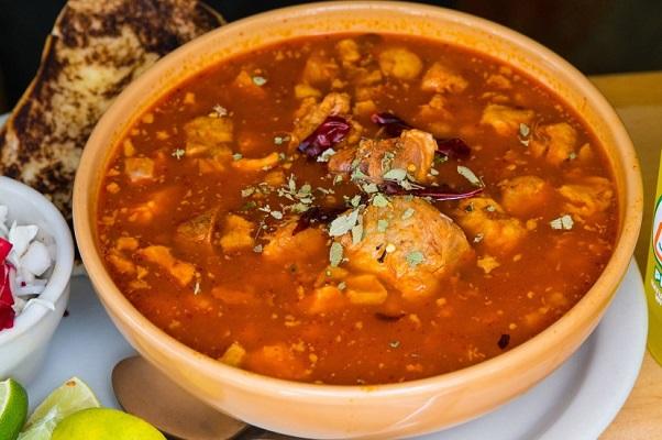 Este menú recomienda el IMSS para las Fiestas Patrias
