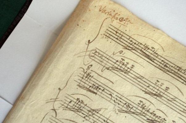 Una sonata de Mozart tiene potencial terapéutico contra la epilepsia