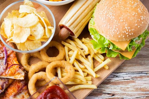 La adicción a la comida chatarra es un grave problema de salud
