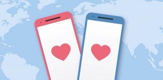 Las apps de citas no deterioran el amor, revela estudio