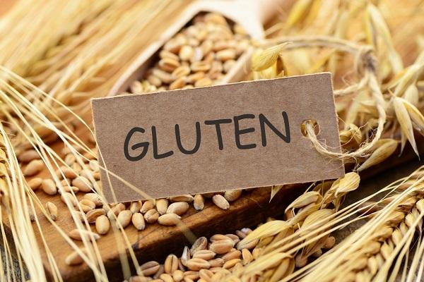 Esto es el gluten y así actúa en el organismo