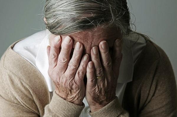 Encuentran en la sangre moléculas que revelarían riesgo de demencia