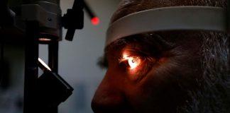 Un medicamento para el alcoholismo ayuda a tratar la ceguera
